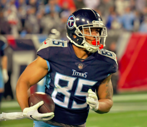 MyCole Pruitt: From Overlooked to an Integral Part of the Titans Franchise