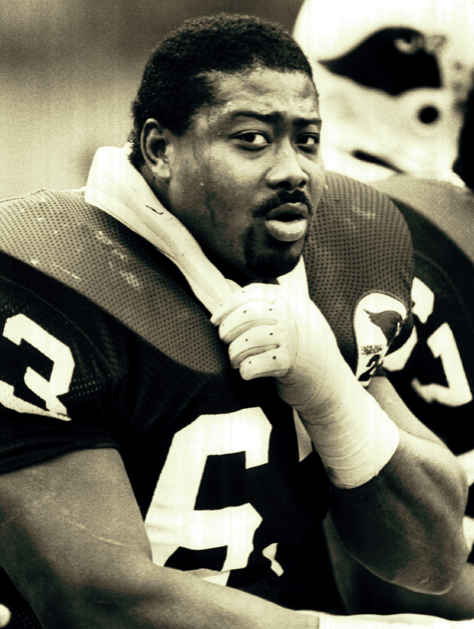 Tootie Robbins, Lineman with Cardinals and Packers, Dies at 62 from COVID-19 Complications